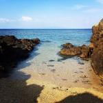 なんとなく、こういう所が癒されます。 #ishigakijima #ビーチ #癒される #石垣島