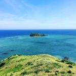 平久保崎、石垣島に行った際には必ず立ち寄ります。#ishigakijima #平久保崎 #地平線