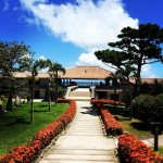 小浜島のとあるホテルのワンショット。 #小浜島 #はいむるぶし #ishigakijima